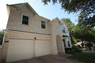 4033 Sable Oaks Drive, Round Rock, TX 78664 - #: 7238598