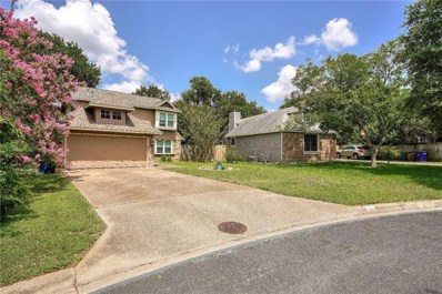 3806 Arrow Dr, Austin, TX 78749 - #: 7241736