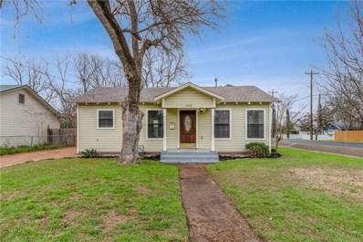 1409 S Pine St, Georgetown, TX 78626 - #: 7249174