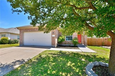 404 Wiley Street, Hutto, TX 78634 - #: 7250465