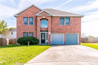 20803 Racers Ford Ln, Pflugerville, TX 78660 - MLS##: 7257414