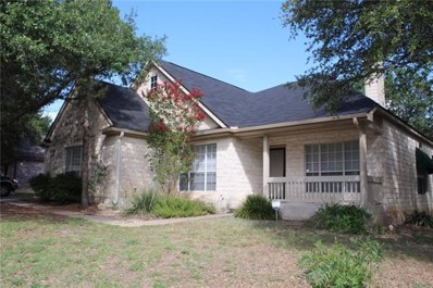 103 River Park Cv, Georgetown, TX 78626 - #: 7263727