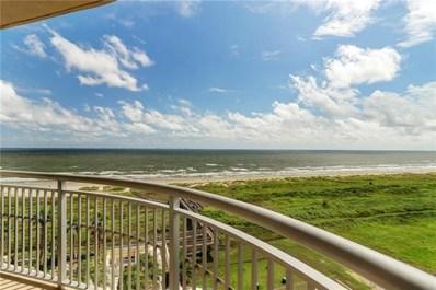 801 E Beach Dr UNIT TW0608, Other, TX 77550 - MLS##: 7264206