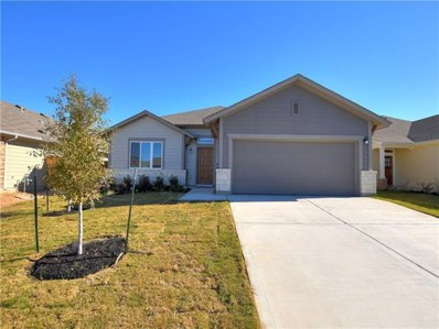 766 Bridgestone Way, Buda, TX 78610 - MLS##: 7265615