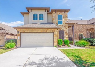 1232 Clearwing Cir, Georgetown, TX 78626 - MLS##: 7270152