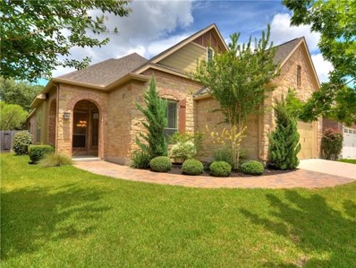 1910 Nelson Ranch Loop, Cedar Park, TX 78613 - MLS##: 7270762