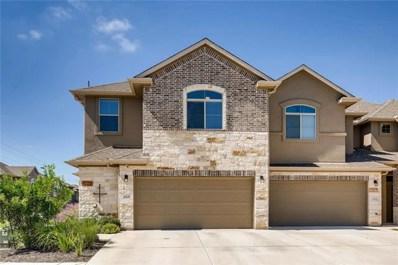 2880 Donnell Drive UNIT 2001, Round Rock, TX 78664 - #: 7271314