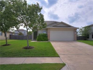 106 Anderson St, Hutto, TX 78634 - #: 7271332