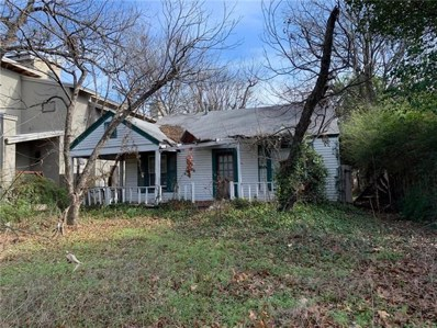 5303 AVENUE G, Austin, TX 78751 - MLS##: 7273537