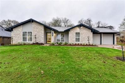 1703 Pebble Brook Dr, Austin, TX 78752 - MLS##: 7279914