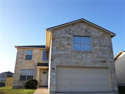 215 Almquist St, Hutto, TX 78634 - MLS##: 7281257