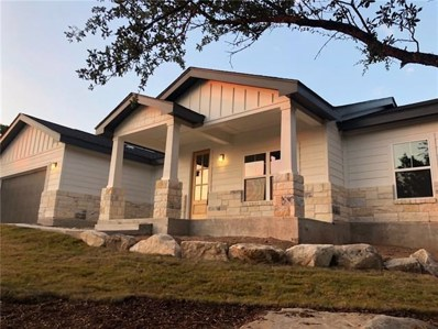 20600 Twisting Trl, Lago Vista, TX 78645 - MLS##: 7284790