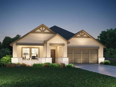 415 Windy Reed Rd, Hutto, TX 78634 - MLS##: 7286366