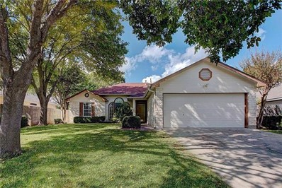 301 Caladium Drive, Georgetown, TX 78626 - #: 7286385