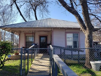 40 Waller St, Austin, TX 78702 - MLS##: 7287084