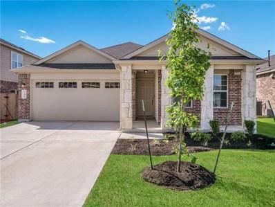 1204 Nokota Bend, Georgetown, TX 78626 - MLS##: 7288221