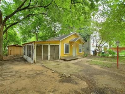 1205 Taylor St, Austin, TX 78702 - MLS##: 7288712