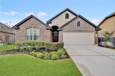1512 Daylily Loop, Georgetown, TX 78626 - MLS##: 7293596