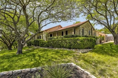 8200 Red Willow Drive, Austin, TX 78736 - #: 7295806