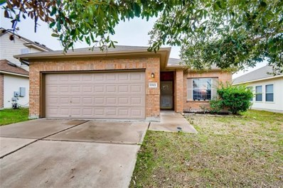 17921 Maxa Dr, Manor, TX 78653 - MLS##: 7299324
