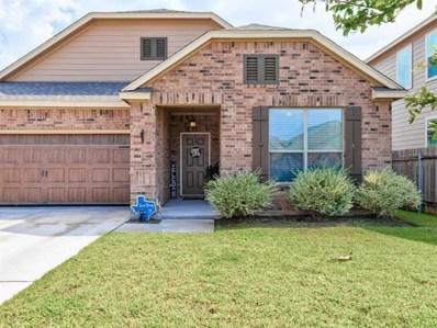 1270 Verna Brooks Way, Kyle, TX 78640 - MLS##: 7300159