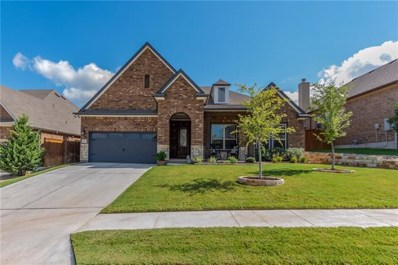 136 Claiborne Lake Lane, Georgetown, TX 78628 - #: 7301993