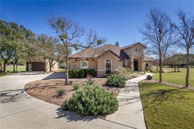212 Copper Leaf Ct, Georgetown, TX 78633 - MLS##: 7303608