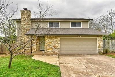 425 Chisholm Valley Dr, Round Rock, TX 78681 - MLS##: 7305395
