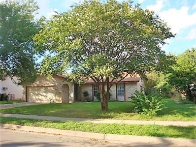 1212 Wroxton Way, Round Rock, TX 78664 - #: 7306715