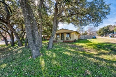 600 S US HWY 281 Hwy, Johnson City, TX 78636 - MLS##: 7308475