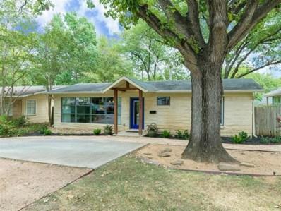 4703 Oakmont Blvd, Austin, TX 78731 - MLS##: 7315893