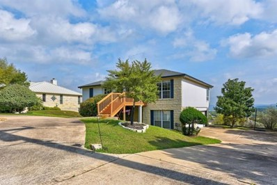 21200 High Dr, Lago Vista, TX 78645 - MLS##: 7317347