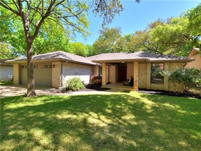 8601 Dorotha Ct, Austin, TX 78759 - MLS##: 7317812