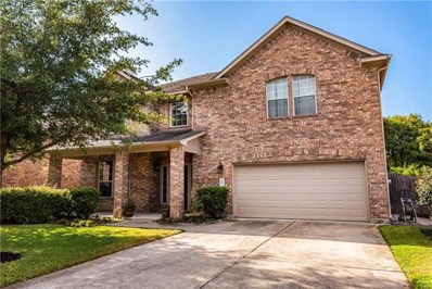 2905 Laurel Grove Way, Round Rock, TX 78681 - MLS##: 7319899