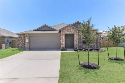 118 Pearland St, Hutto, TX 78634 - MLS##: 7326436