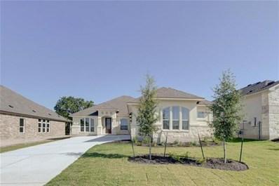 1032 Almeria Bend, Leander, TX 78641 - MLS##: 7332155