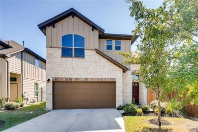 1003 Cottage Bank Trl, Austin, TX 78748 - MLS##: 7338225