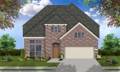 3191 HIDALGO Loop, Round Rock, TX 78665 - MLS##: 7338634