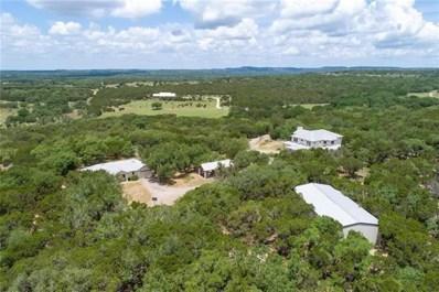 587 Wimberley Ranch Dr, Wimberley, TX 78676 - MLS##: 7339249