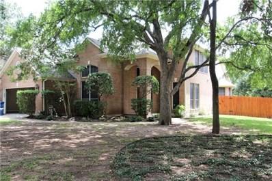 14741 Olive Hill Dr, Austin, TX 78717 - MLS##: 7341670