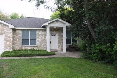 2203 Yellow Bird Trl, Austin, TX 78734 - MLS##: 7344625