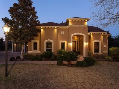 116 Whitley Dr, Austin, TX 78738 - MLS##: 7346120