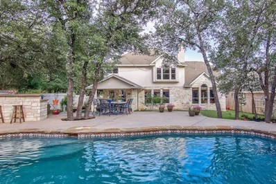 1216 Grand Champion Dr, Austin, TX 78732 - MLS##: 7347840