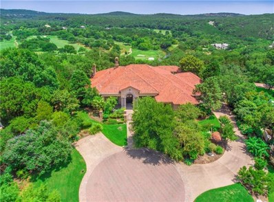 3103 Point O Woods, Austin, TX 78735 - MLS##: 7367057
