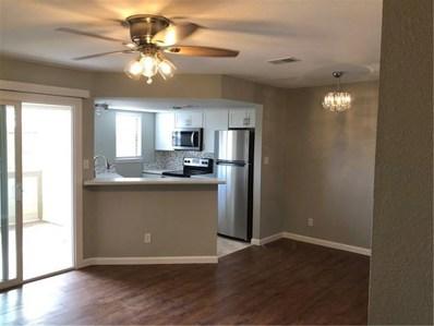 2500 Burleson Rd UNIT 713, Austin, TX 78741 - MLS##: 7373884