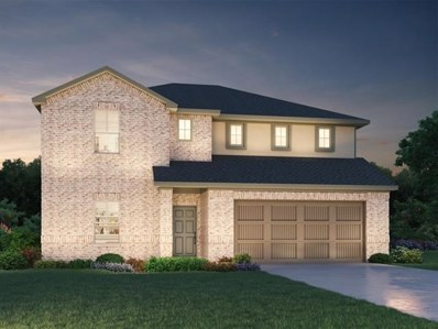 428 Windy Reed Rd, Hutto, TX 78634 - MLS##: 7377563
