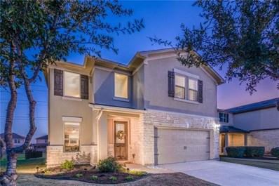 5521 Porano Cir, Round Rock, TX 78665 - MLS##: 7377941