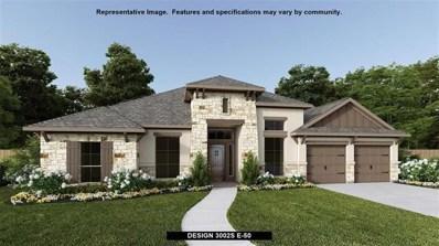 168 Catani Loop, Georgetown, TX 78628 - MLS##: 7380233