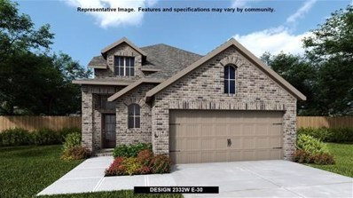 242 Freeman Loop, Liberty Hill, TX 78642 - MLS##: 7380722