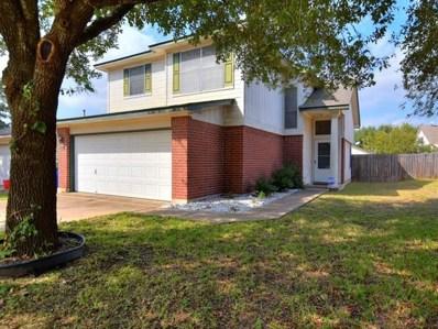 17416 Rannoch Drive, Pflugerville, TX 78660 - #: 7381714
